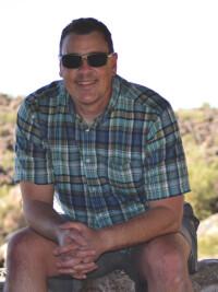 David Deputy, Lead Pastor, PCC