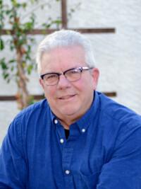 Randy Williams, Elder, PCC
