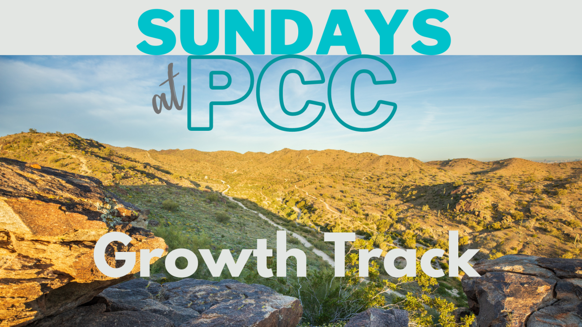 ROOTED Growth Track